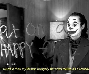 film, Gotham, and Joaquin image