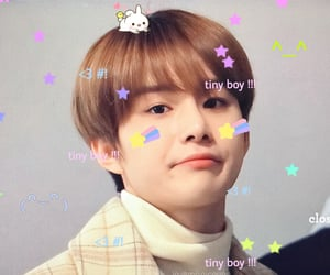 kpop, soft, and jungwoo image