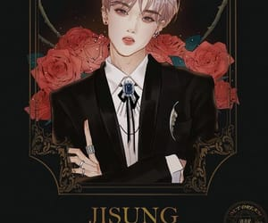 amazing, fanart, and jaemin image