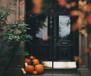 autumn, cozy, and exterior image