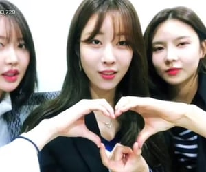 heart, lq, and mimi image