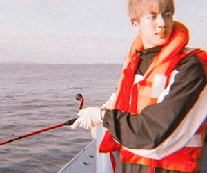 fishman, worldwide handsome, and bts image