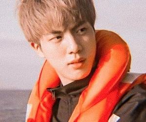 bts, kim seokjin, and jin bts image