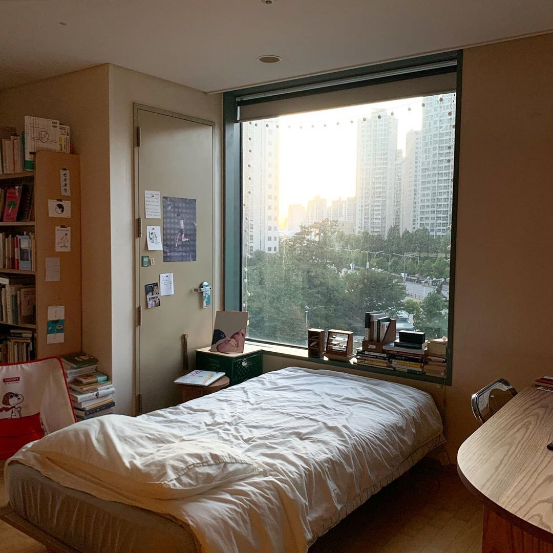 bedroom, cosy, and design image