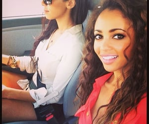 actress, Beautiful Girls, and vanessa morgan image