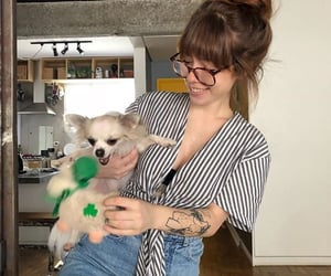 clothes, thaysvita, and dogs image