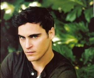 handsome, joaquin phoenix, and young image