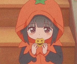 anime, Halloween, and anime icon image