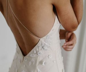 back, wedding, and classic image