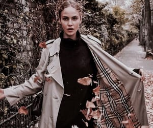 fall, fashion, and accessories image