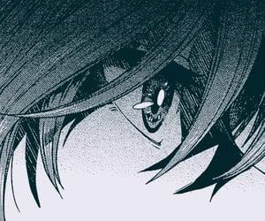 anime, anime girl, and manga image