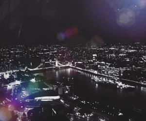 city, london, and towerbridge image