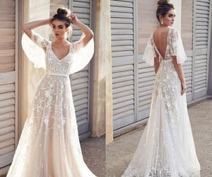 detailed, dress, and fancy image