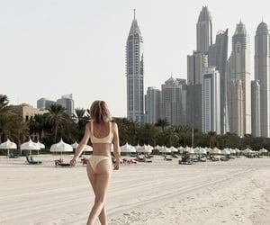 body, Dubai, and summer image