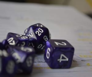 d&d, dungeons and dragons, and dnd image