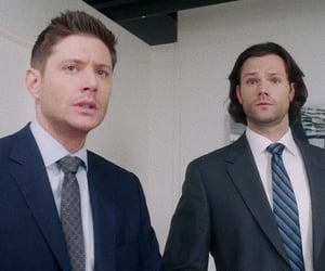 actor, cw, and dean winchester image