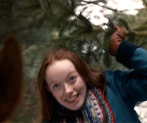 anne shirley, gif, and smart image