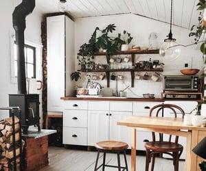 interior design and kitchen image