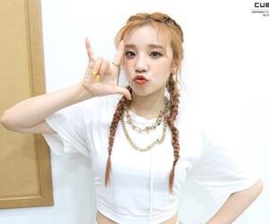 girl, girl group, and k-pop image