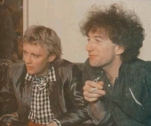 80s, rock, and band image