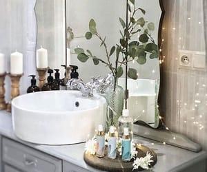 bathroom, deco, and designs image