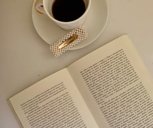 aesthetics, beige, and books image