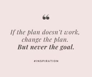 advice, purpose, and inspiration image
