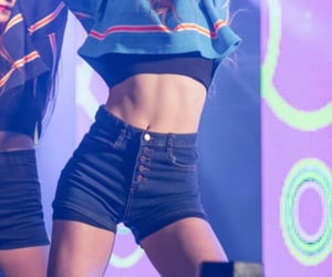 abs, Hot, and red velvet image