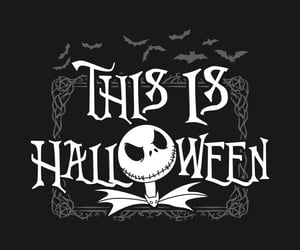 article, Halloween, and movies image