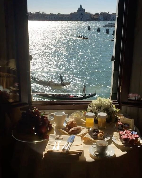 food, travel, and aesthetic image