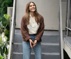 elizabeth olsen and sorry for your loss image