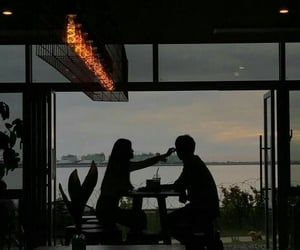 couple and aesthetic image