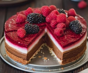 cakes and desserts image
