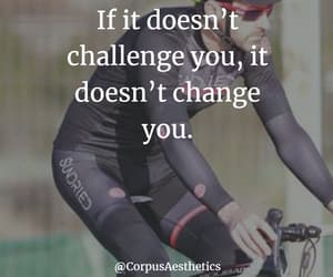 fitness, motivational quote, and fitspo image