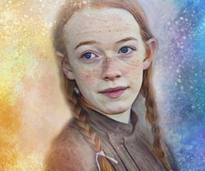 awae, anne with an e, and annewithane image