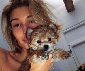 hailey baldwin, hailey bieber, and fashion image