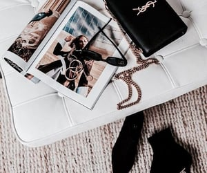 bag, accessories, and shoes image