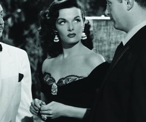 hollywood, old hollywood, and black and white movie image