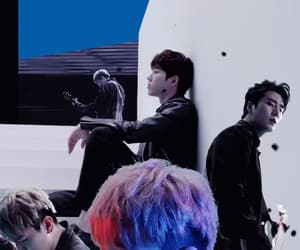 mv, day6, and breaking down image