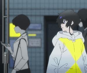 anime, japan, and anime boy image