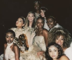 ariana grande, arianagrande, and god is a woman image