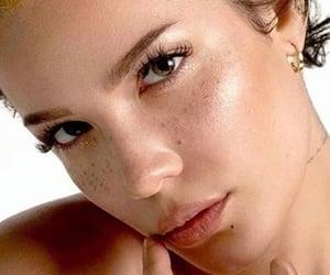 ashley, beautiful, and eyes image