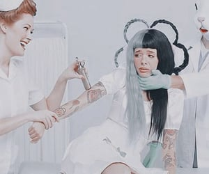 cry baby, wallpapers, and melanie martinez image