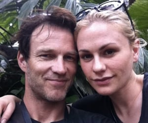 anna paquin, true blood, and steven moyer image