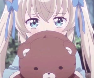 anime, icon, and soft image