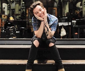 harry_styles, love, and cute image