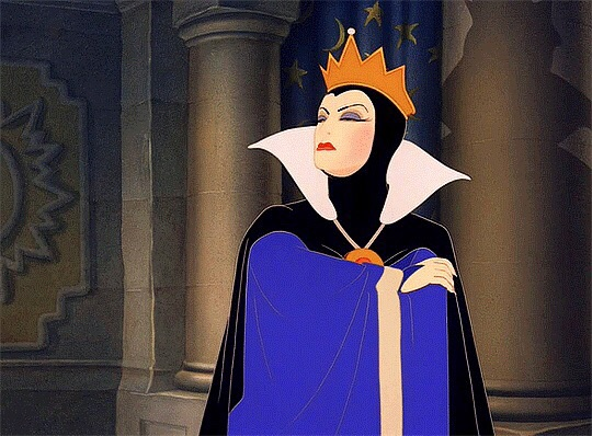 villains, article, and disney image