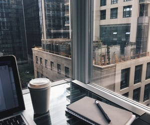 caffee, office, and view image