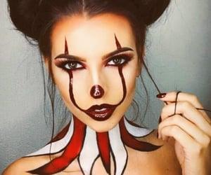 amazing, fashion, and horror image