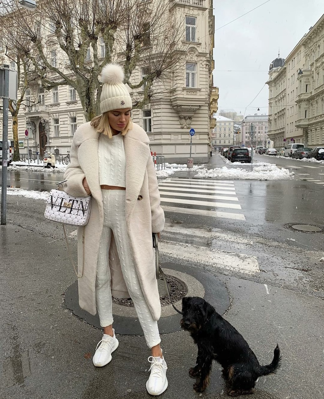 Image de fashion and street style